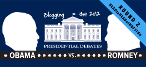 PowerfulPoint-Blog-Post-2012-Presidential-Debate-Round-2-Head-to-Head-at-Hofstra,-Obama,-Romney