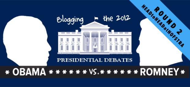 PowerfulPoint-Blog-Post-2012-Presidential-Debate-Round-2-Head-to-Head-at-Hofstra,-Obama,-Romney
