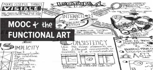 A MOOC & The Functional Art