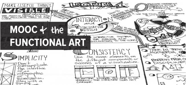 A MOOC & The Functional Art