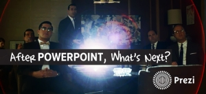 After PowerPoint, What's Next - Message and Communication- Prezi